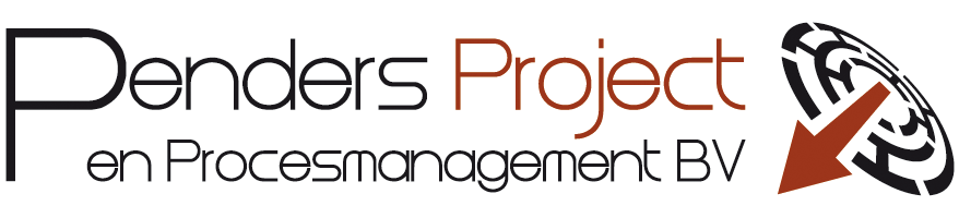 Penders Project logo